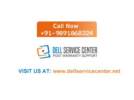 Dell Service Center in Delhi NCR: Get Same Day Dell Laptop repairing service in Delhi NCR by The Professional Engineers at your place.You may call @9891868324