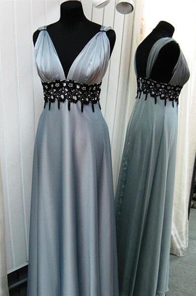 Как сделать платье в греческом стиле