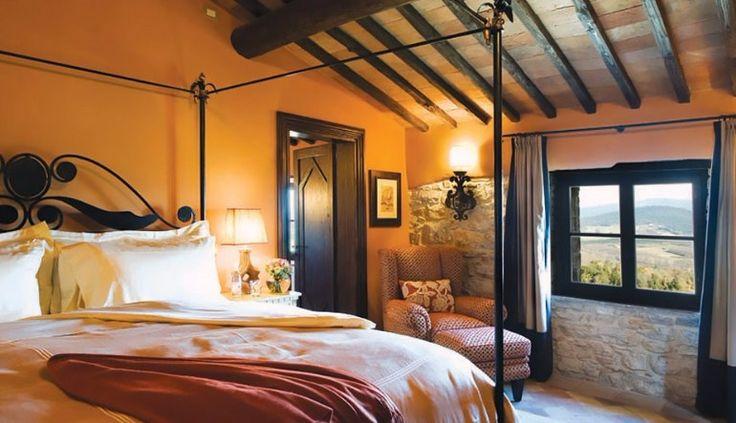 Castello-Di-Casole-Tuscany-Italy Castello-Di-Casole-Tuscany-Italy