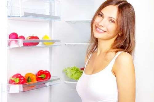 Easy Way to Thin Without Must Resist Hunger, the most annoying thing in the diet to lose weight is the number of restrictions and limitations on a good meal. A Japanese artist provides a solution for those who do not want to think too much about eating a diet that is breathing.