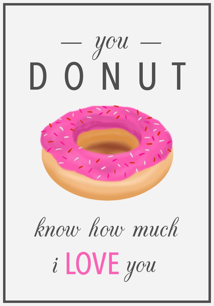 Fun Fact It S National Donut Day Maybe You Should Spend The Day