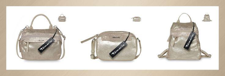 Tamaris Online Shop – Damenschuhe – Damenhandtaschen - Schmuck