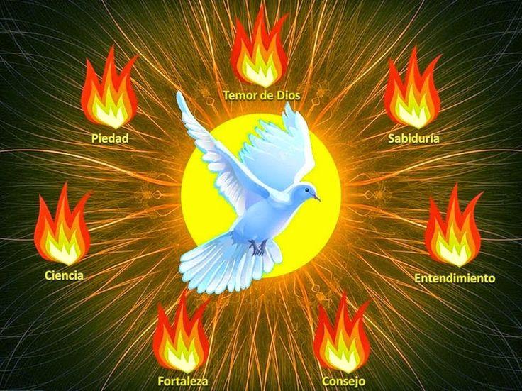 imagen del espiritu santo de dios - Buscar con Google