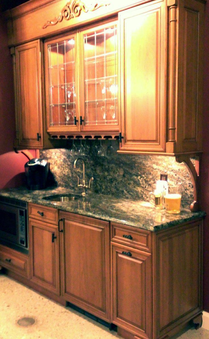 custom kitchen cabinetry with granite countertops backsplash kenwood kitchens in columbia maryland