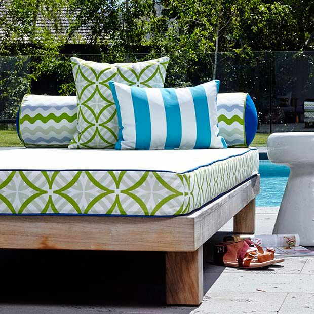 fabric for outdoor furniture cushions