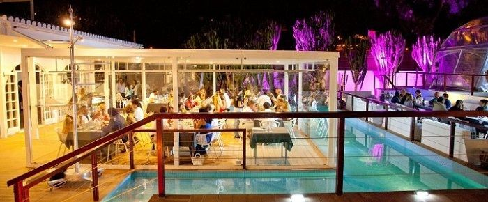 Wish Bar & Restaurant – Where Dreams Come True in Albufeira    Also, featuring the cuisine of celebrity chef Henrique Sá Pessoa.