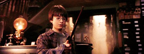 This Amazon Hack Will Allow You to Cast Harry Potter Spells IRL