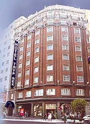 Rex Hotel - Madrid