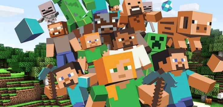 Si vous souhaitez organiser un anniversaire Minecraft pour vos enfants, voici des idées et des jeux à faire pendant la fête. Les jeux de Minecraft sont ...