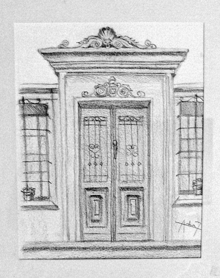 door-lapiz