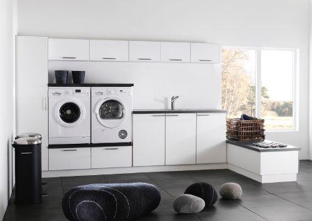 1000+ bilder om Laundry på Pinterest | Sök, Garderob och ...
