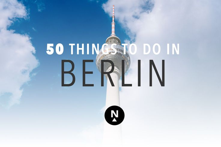 Berlin is more than just its monuments and landmarks – it's a way of life. This list of things to do in Berlin encompasses both historical and cultural activities that will make your time in Berlin well-rounded and true to the spirit of the city. So dig in!