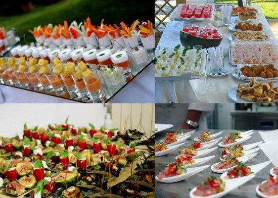 Italian Wedding Banquets, Traditional Italian Food at Wedding receptions | Exclusive Italy Weddings Blog