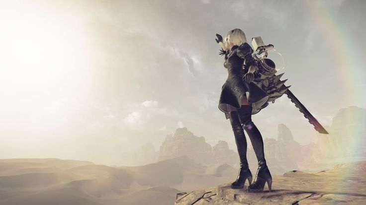 Sign Petition If You Want to Bring Nier Automata to Xbox One