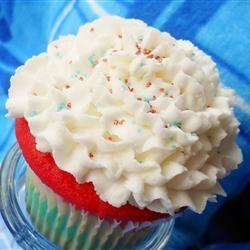 Betún comercial para pastel @ http://allrecipes.com.mx
