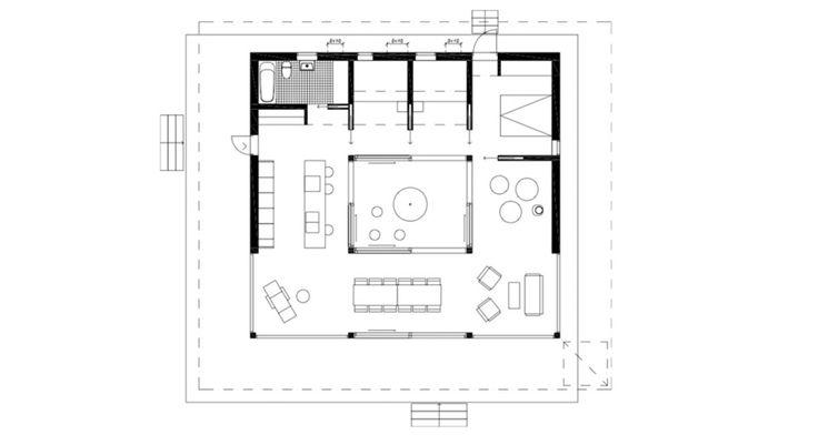 KS120. Plan.