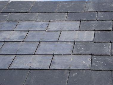 Heritage Solar Slate