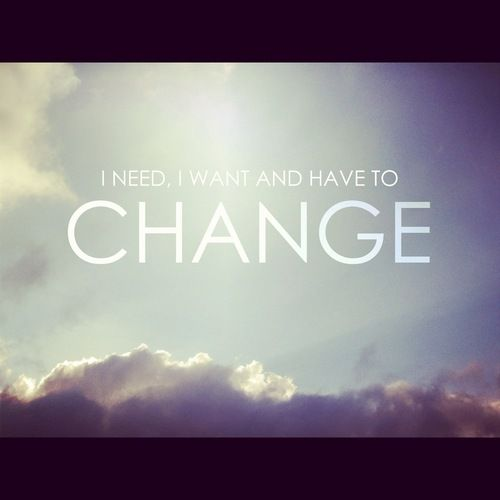 Want You Back Quotes Tumblr: Just Go For It. Make The Change And Don't Look Back