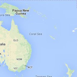 Central Coast, New South Wales - Postcodes Australia
