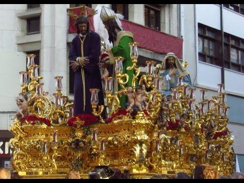 San Gonzalo, entrada en La Campana, Semana Santa de Sevilla 2017