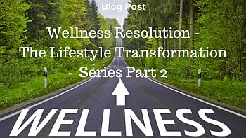 Here is Part 2 of the Wellness Resolution Series where we discuss gaining Clarity of Purpose for your journey! Check it out here & be sure to share comments