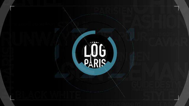 Client : CJ EM  Type : Program Package  XTM 젠틀맨 로그 In Paris 프로그램 패키지 Main Title