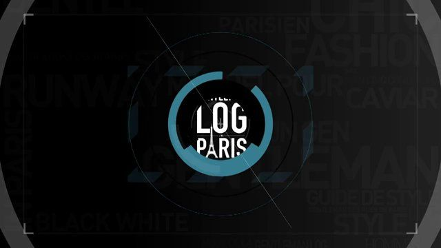 Client : CJ EM  Type : Program Package  XTM 젠틀맨 로그 In Paris 프로그램 패키지 Main Title