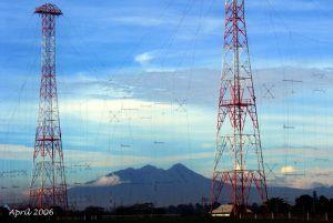 Komplek RRI, Depok, Jawa Barat, Indonesia