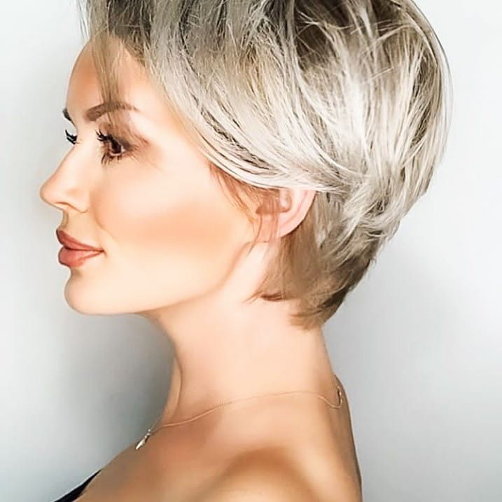 28 Easy And Fancy Hair Styles For Short Hair In 2020 Short Hair Styles Hair Styles Easy Hairstyles