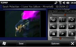 The Core Pocket Media Player (TcpMp) Download – Download TcpMp Free