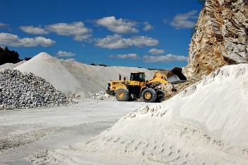 This Is Why You Need a Reliable Supplier for Your Sand & Gravel Delivery