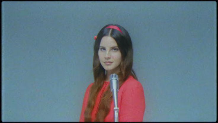 Lana Del Rey, Lust for Life (2017)