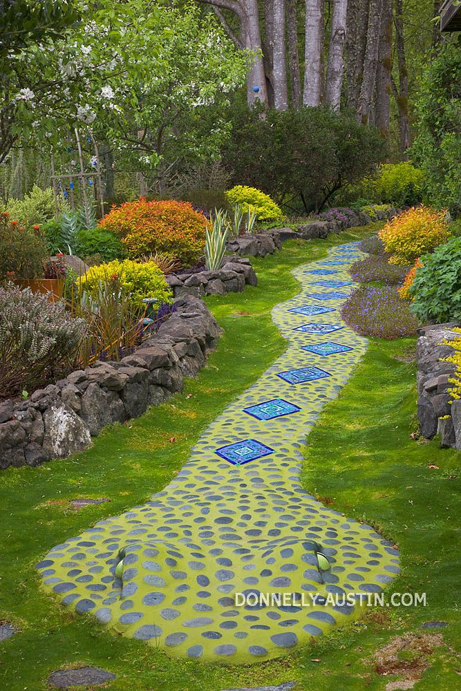snake path this would be cool for sam find this pin and more on unique garden ideas