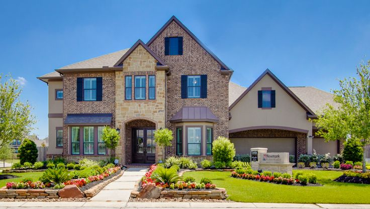 Newmark Homes Houston Images