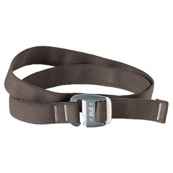 ROUGH STRETCH BELT coconut brown