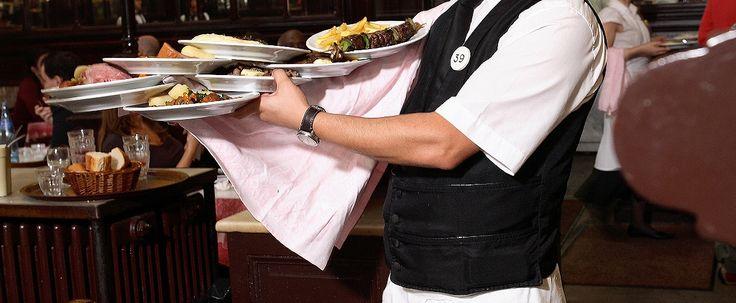 Bouillon Chartier – Brasserie historique à Paris - La carte
