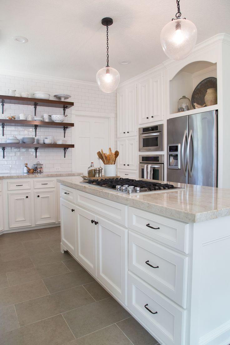Best 21 Kitchen-- diy fridge enclosure ideas on Pinterest | Kitchens ...