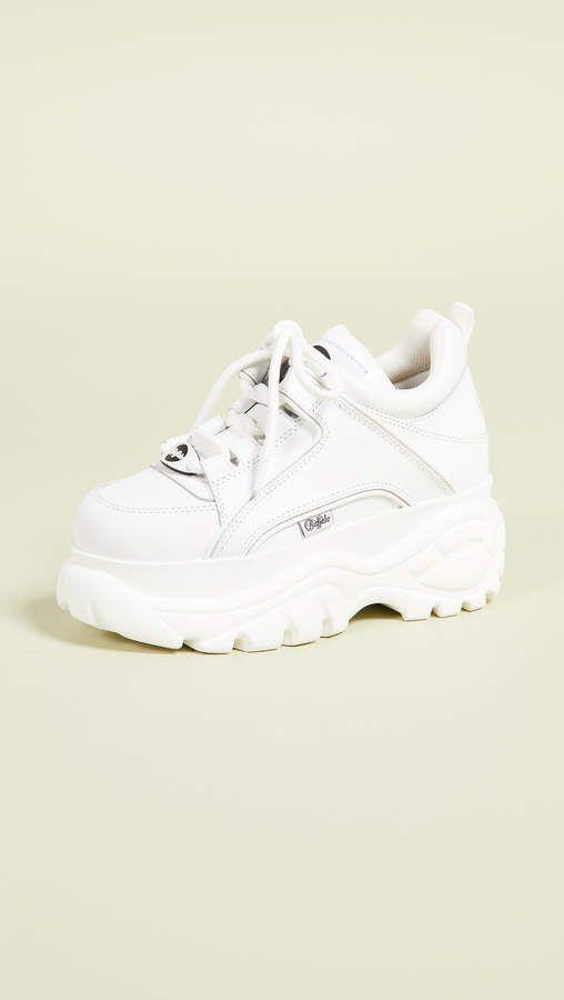 wholesale dealer 1d5ba 0d566 Buffalo London Classic Kicks Sneakers