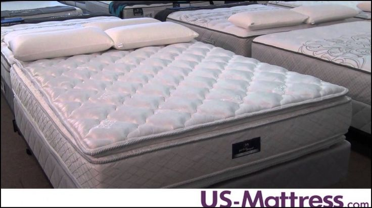 Best 25 Pillow Top Mattress Ideas On Pinterest Queen
