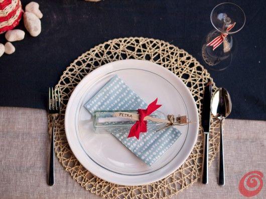 tavola marinara