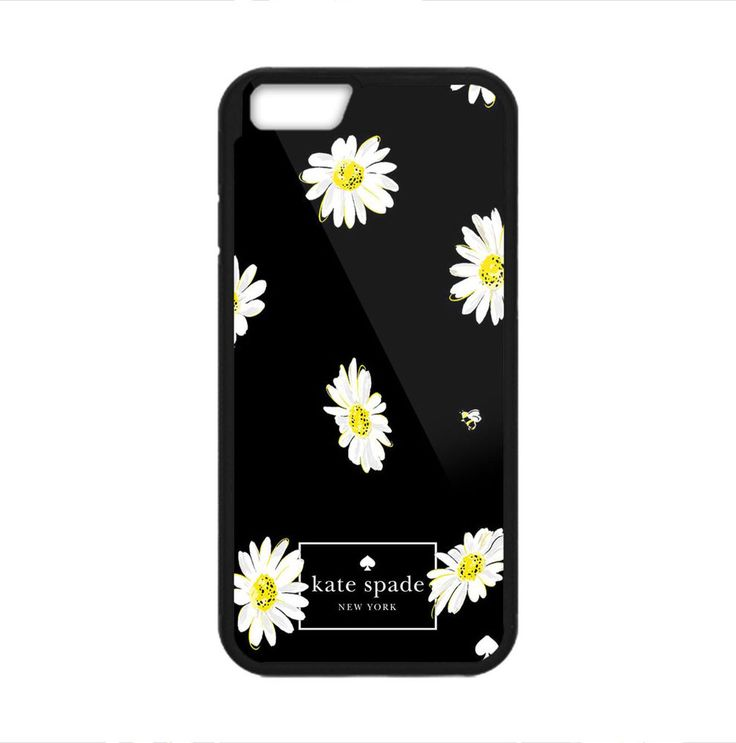 New Kate Spade White Flower In Black Hard Case Cover For iPhone 6s 6s Plus 7 7+ #iPhone #iPhonecase #iPhonecases #gift #hardcase #case #cases #cover #best #new #hot #highquality #rare #limitededition #cheap #rich #bestseller #top #popular #sale #case #cases #fashion #luxe #love #iPhone4 #iPhone4s #iPhone5 #iPhone5s #iPhone5c #iPhoneSE #iPhone6 #iPhone6s #iPhone6Plus #iPhone6sPlus #iPhone7 #iPhone7Plus #case #cases #freeshipping #iPhone #iPhonecase #iPhonecases #2017 #trendingcase