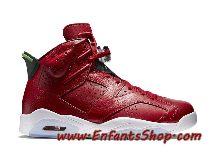 Air Jordan 6 Retro Chaussures Jordan Officiel Pas Cher Pour Homme ...