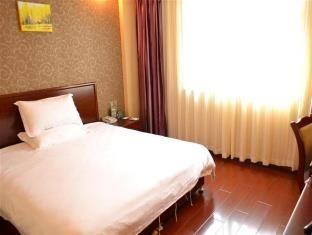 GreenTree Inn Nanchang Bayi Square Dieshan Road Express Hotel Nanchang, China