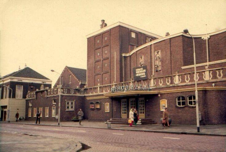 Stadsgehoorzaal oud