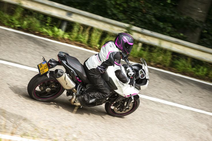 #macna #fashion #women #motorcycle #beryl