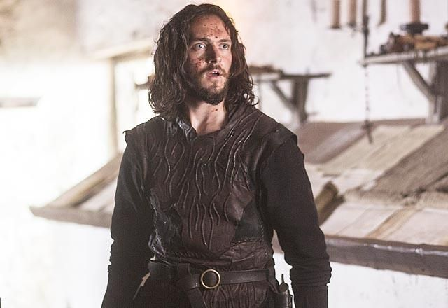 Vikings Postmortem: George Blagden on Athelstan's Shocking Fate