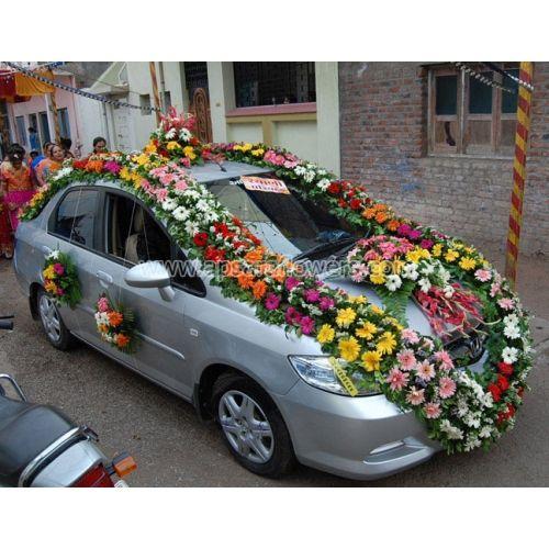 Best 25 wedding car decorations ideas on pinterest wedding cars wedding favours the range - Wedding decorations for car ...