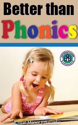 This is Better than Phonics!