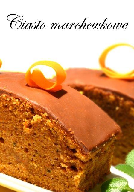 Przepisy Magdy: ciasta