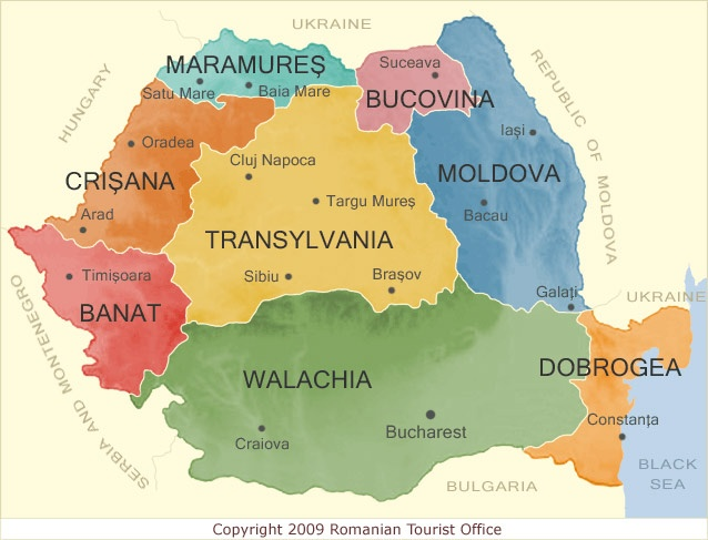 romania tourism generating region Employees, tourism-generated gdp, accommodation capacity, index of the net   industrial development of the romanian regions, while sandu (2011) looked at.